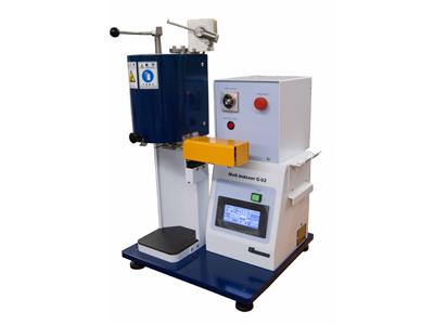 熔体流动指数仪