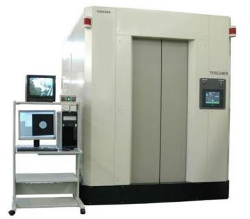 工业用CT 高能CT(450KV)