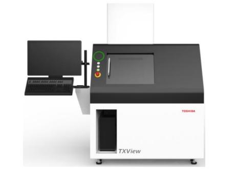 微焦X射线透视检查装置