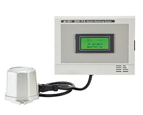 显示器付地震监视装置 ( SW-74...