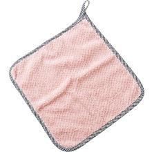 擦手巾有异味的处理方法