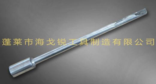 硬质合金单刃镗铰刀