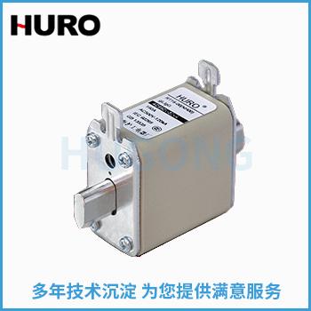 GS00通讯系统保护用方管刀型触头快速熔断器