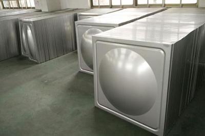 什么样的不锈钢消防水箱才是好水箱?