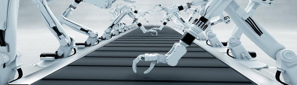 工业互联网在应用领域中的解决方案