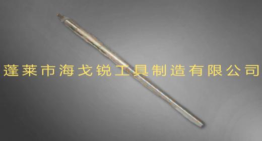 固定可调式金刚石研磨铰刀