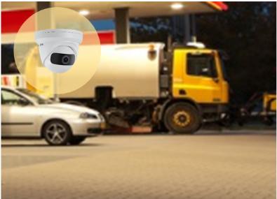 停車場管理系統怎么選擇道閘?選擇道閘方法和原則有哪些?