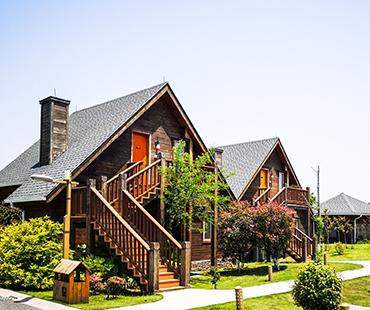 木结构建筑在生活中有什么用途