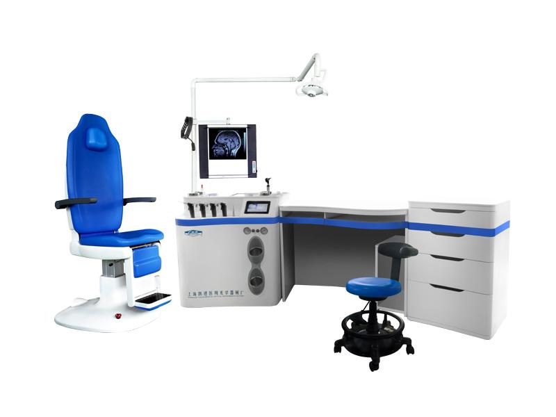 耳鼻喉综合诊疗台