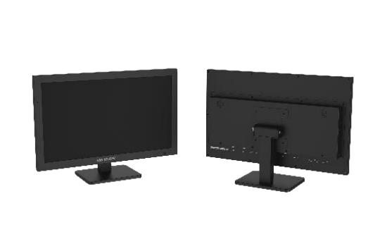 DS-TPE605-D控制終端(帶顯示器+鍵鼠)