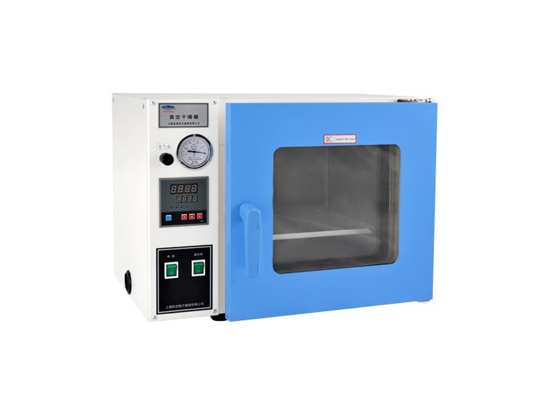 原型号-真空干燥箱DZF