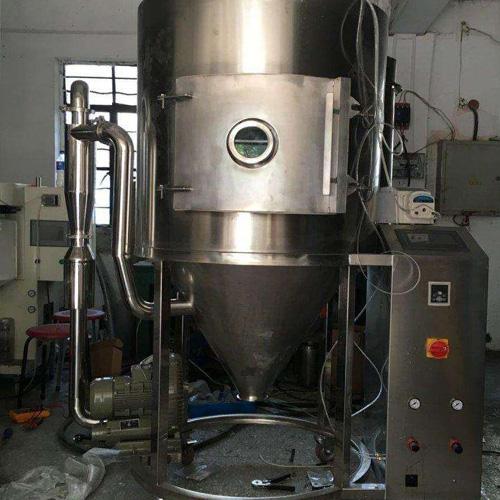 GZPL系列中药浸膏喷雾干燥机