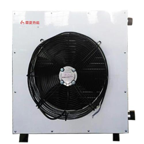 蒸汽热水暖风机系列