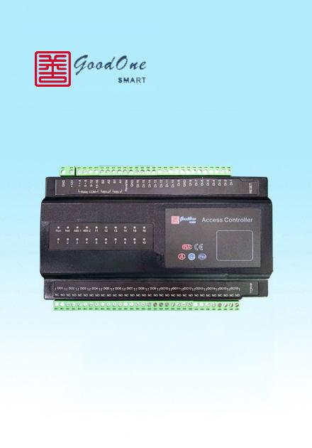 I/O控制器