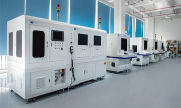 自动化激光锡焊机厂家