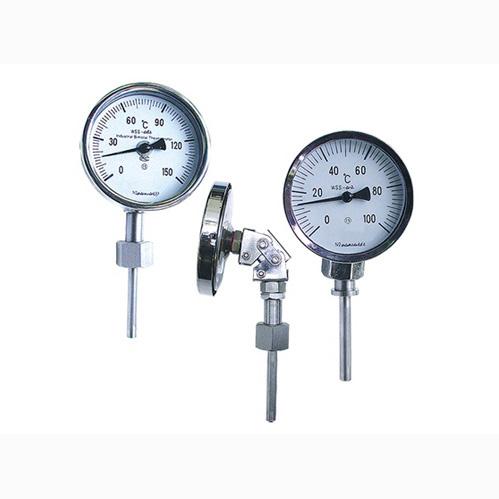 温度仪表的安装注意事项