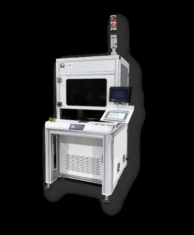 柜式激光锡丝焊接机