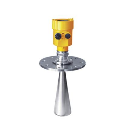 雷达液位计高频与低频的优势