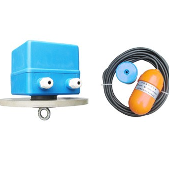 电缆浮球液位开关原理-上海物位