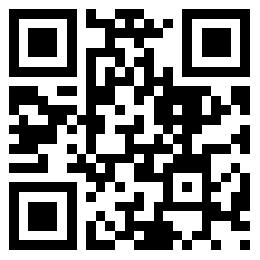 微官网首页二维码