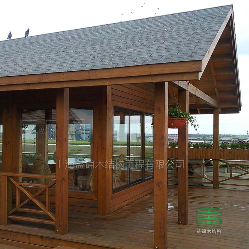 中国的南方北方--木屋使用说明