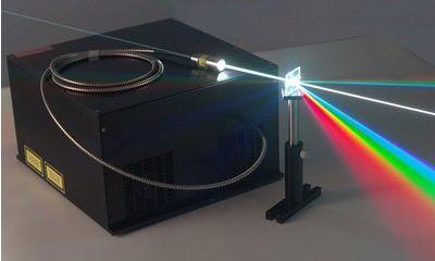 连续式激光器