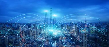 新基建为工业互联网发展带来新机遇