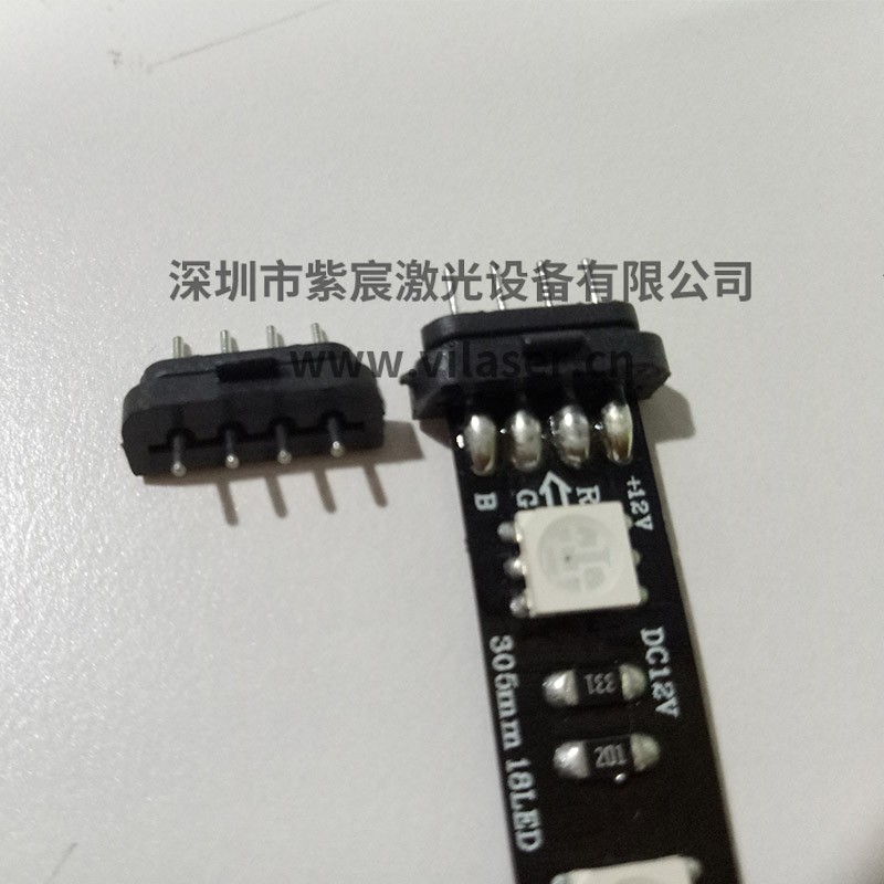 LED灯条锡丝焊解决方案
