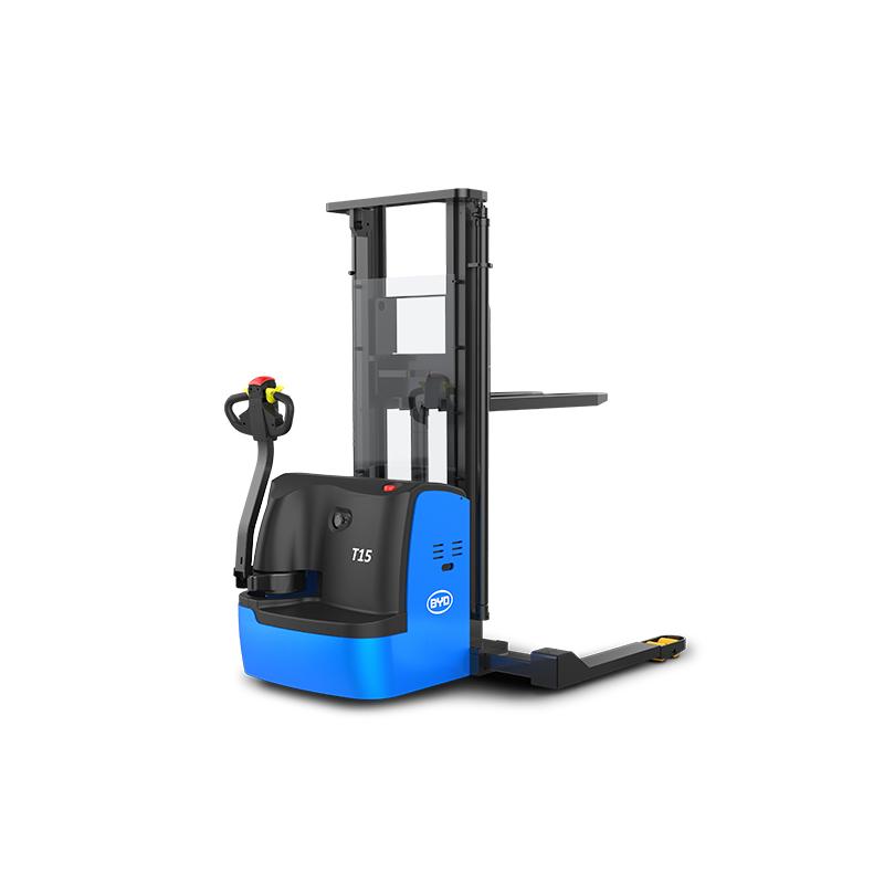 CTD15JW_1.5T宽支腿步辇儿式托盘堆垛车