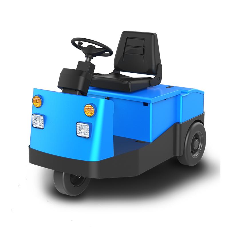 3.0T座驾式牵引车