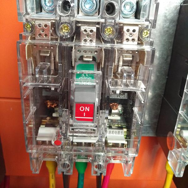 建筑工地二级配电箱供应商