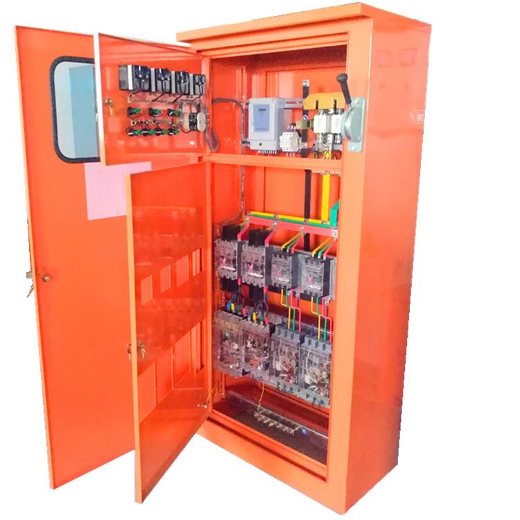 总配电箱出产商