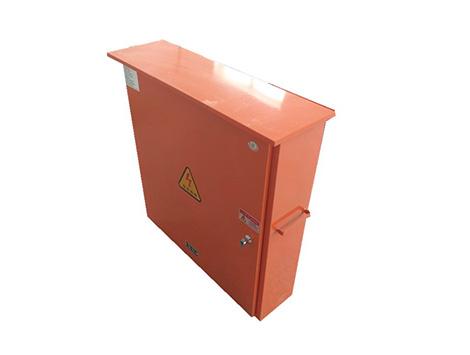 建筑工地二级配电箱