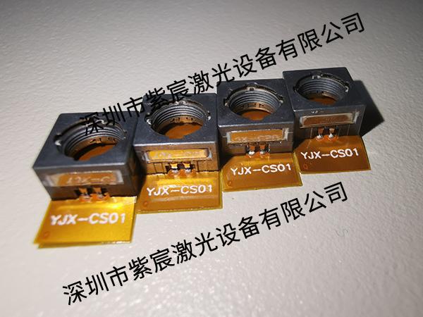 摄像头ccm模组锡球激光焊接案例