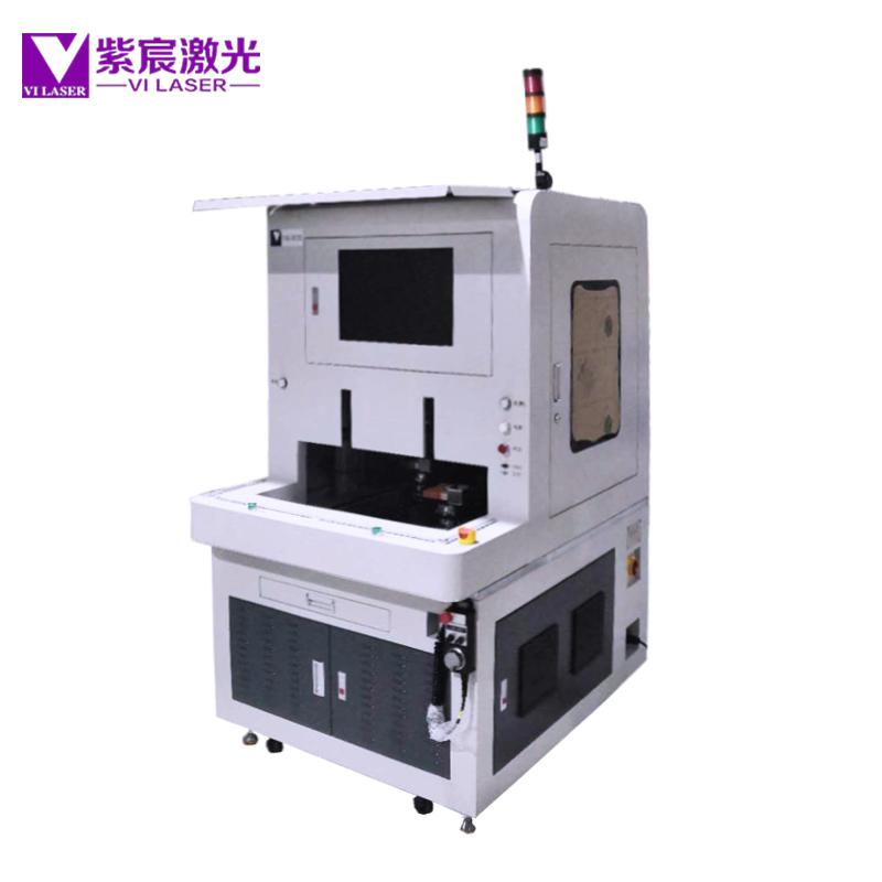 柜式锡丝激光焊接机