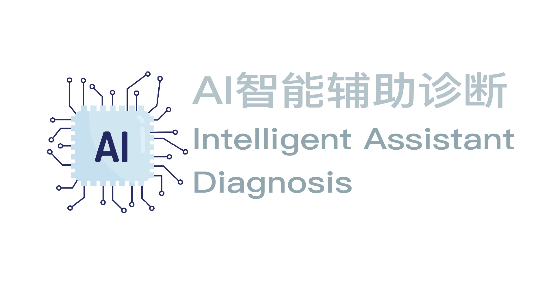 AI intelligent auxiliary diagnosis system
