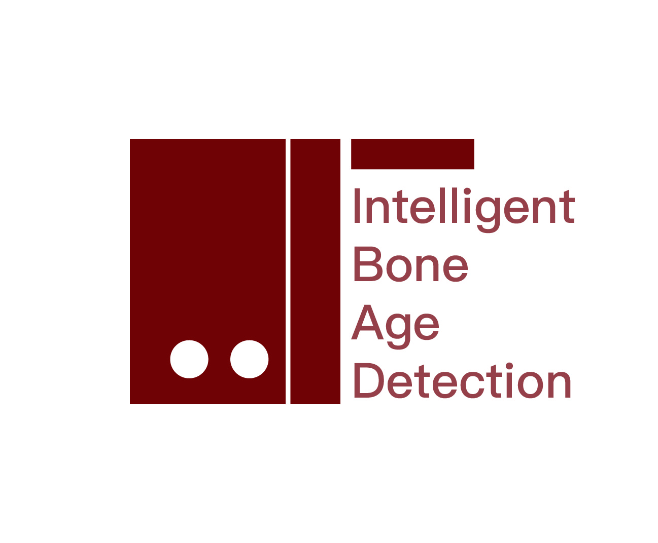 Artificial intelligence measures bone age, deep map DR first
