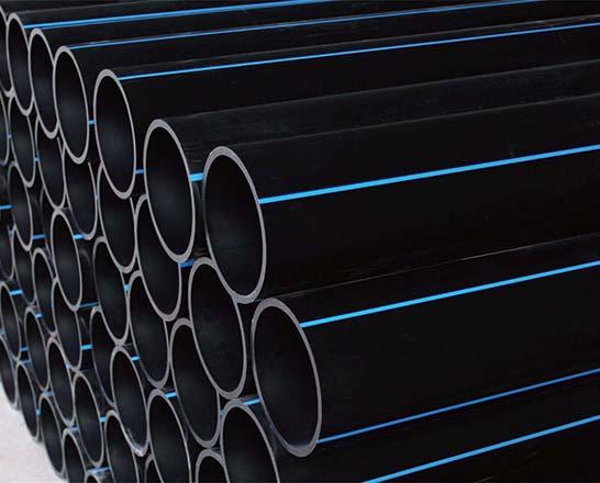 HDPE给水管材-直管