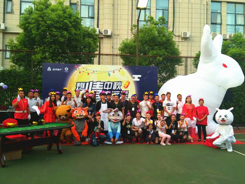 上海活动策划公司:公关策划案例的评选方法是什么