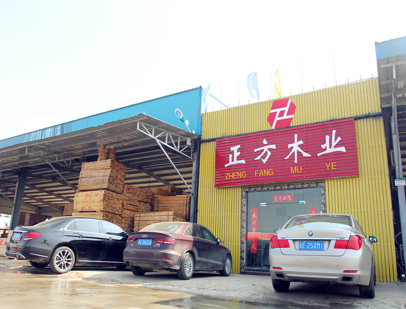 江西木材加工厂如何才能占领市场呢?