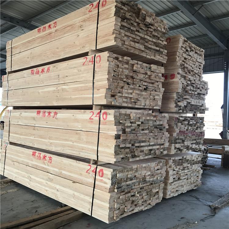 湖北木材加工厂发往赤壁木材批发市场