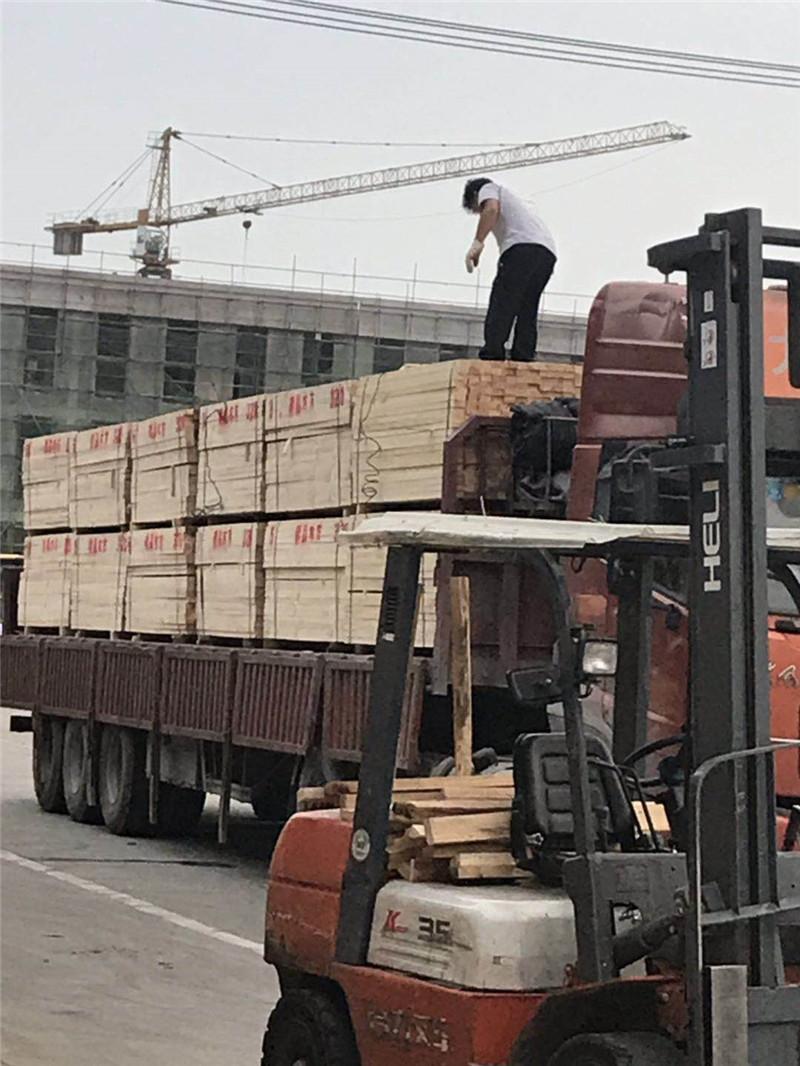 武汉建筑木方和木模板批发市场的木材加工厂在哪?