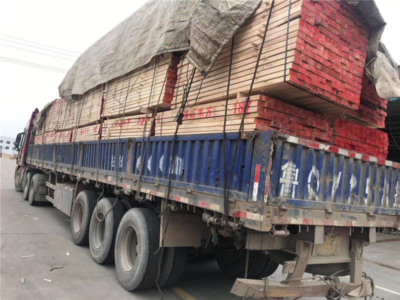 建筑木方厂家在哪里?