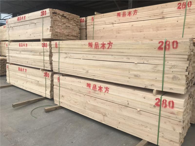 建筑木方批发时候怎么验收