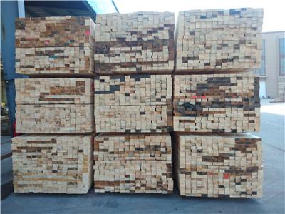 建筑方木批发市场