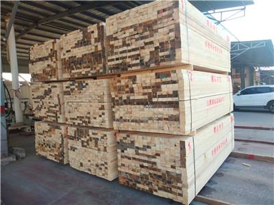 厂家生产木枋