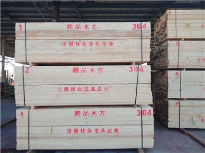 建筑木枋产品