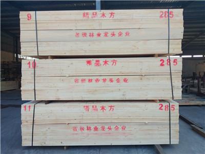 南昌建筑木方批发厂家生意大不如前什么原因?