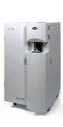 TC-306氧氮分析仪