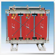SC (B) 9 / 10- □ / □ series resin insulated dry-type transformer